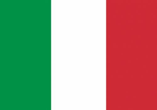 STIPENDIJA, ITALIJA