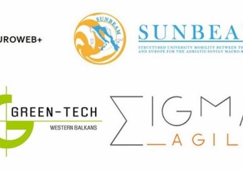 Tri nova projekta mobilnosti: Sigma Agile, Sunbeam i Greentech